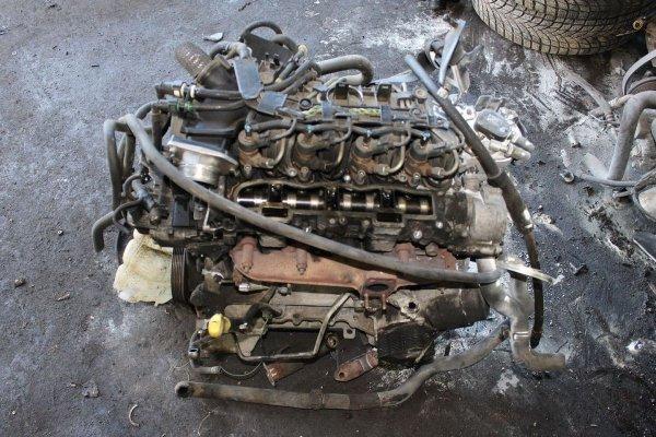 Koło dwumasowe sprzęgło Volvo V50 2008 1.6D