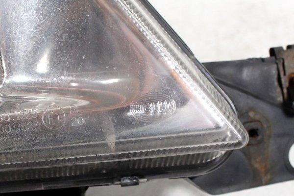 Reflektor prawy Mercedes Sprinter 2005