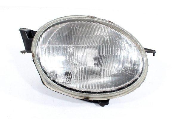 reflektor prawy - toyota - corolla - zdjęcie 1
