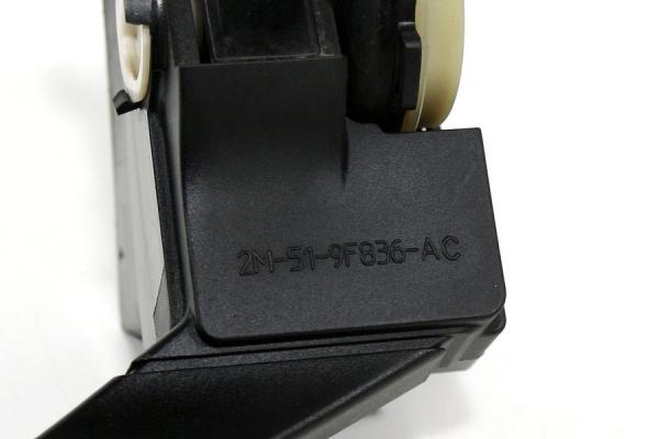 Pedał gazu Ford Focus MK1 1998-2004 1.8TDCi, 1.8TDDi