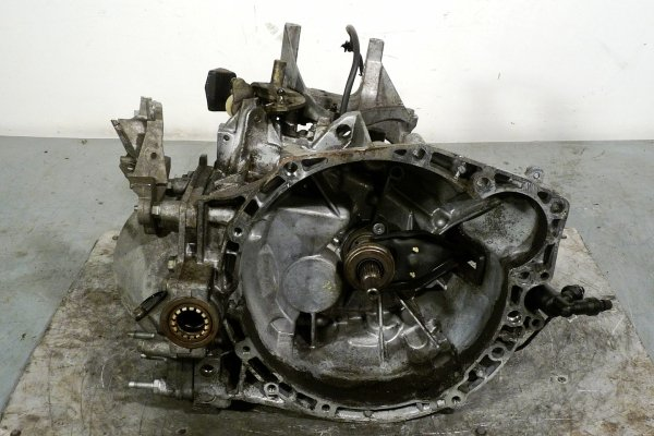 Skrzynia biegów - Citroen - C5 - zdjęcie 1