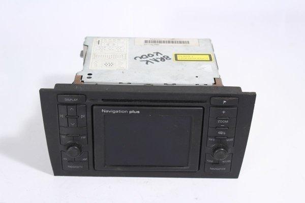 Radio Audi A6 C5 2001 Kombi