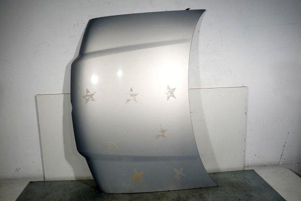 Maska - VW - Bora - zdjęcie 1