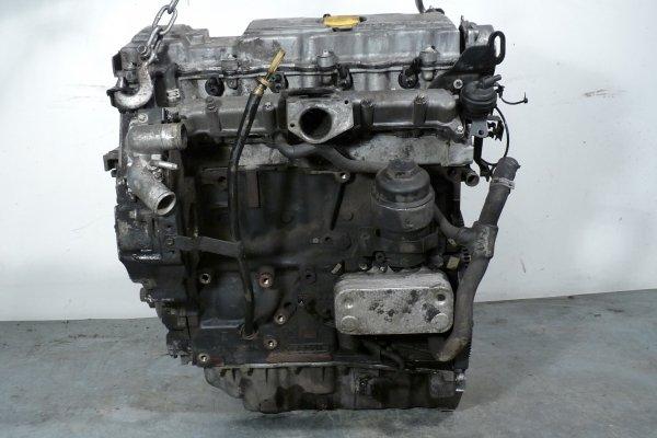 Silnik Opel Vectra C 2002-2005 2.2DTI Y22DTR