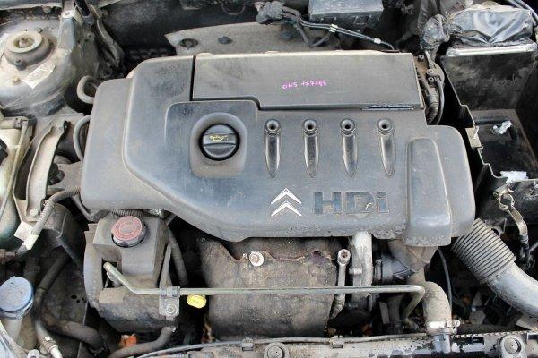 Silnik Citroen Xsara 2004 1.4HDI DV4TD