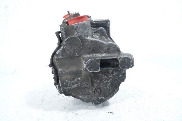 Sprężarka pompa klimatyzacji Mercedes S-Klasa W220 2002 3.2CDI