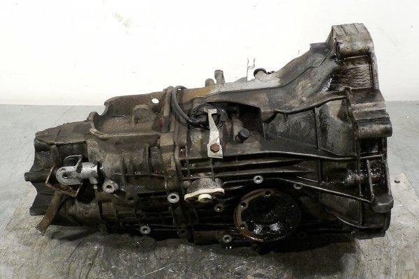 Skrzynia biegów - Audi - A4 - zdjęcie 2