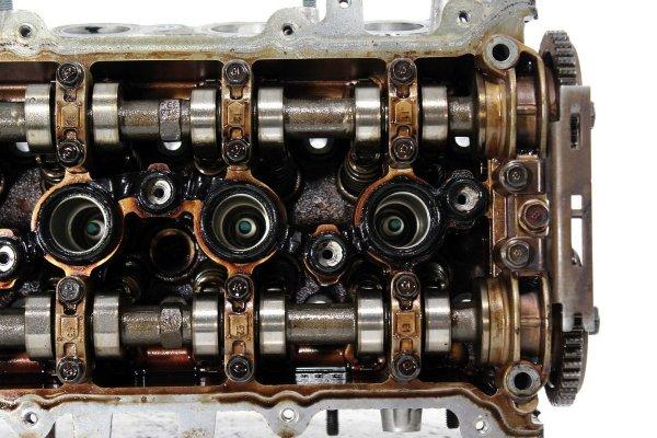 Głowica - Hyundai - i20 - zdjęcie 8