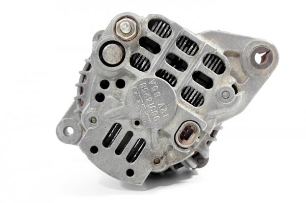 Alternator Daewoo Matiz 1998-2002 0.8i (65A)