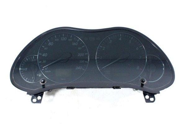Licznik zegary - Toyota - Avensis - zdjęcie 1