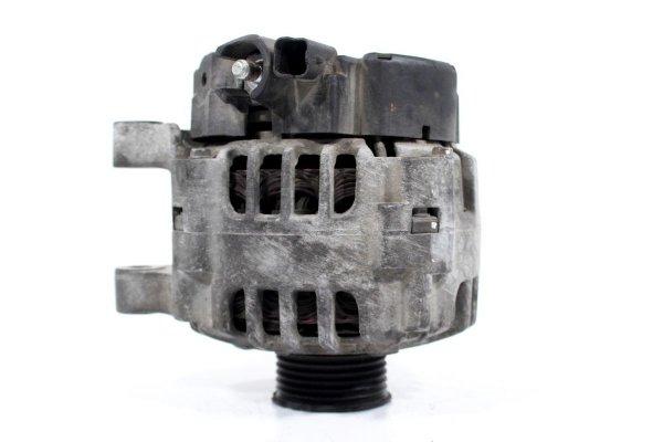 alternator - peugeot - 206 - zdjęcie 1