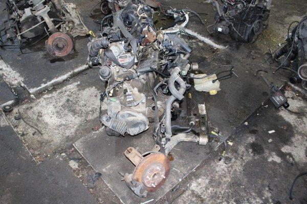 Pompa wspomagania X-267540