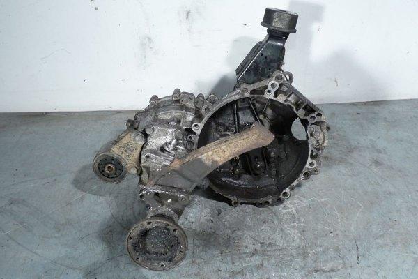 Skrzynia biegów CHT VW Transporter T4 1993 1.9D 1X (Manualna)