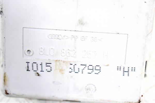 pompka centralnego zamka - audi - a3 - zdjęcie 5