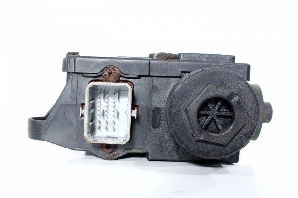 Hamulec ręczny elektryczny - Renault - Scenic - zdjęcie 5