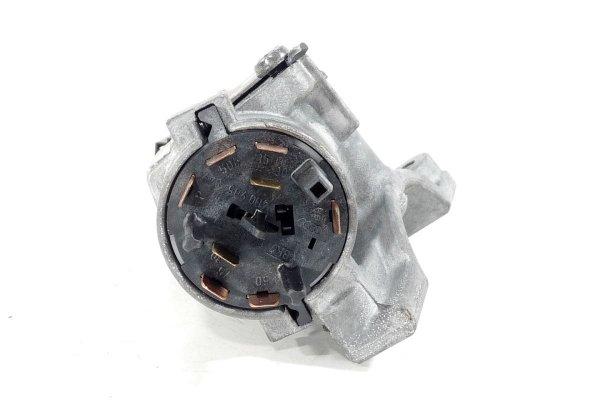 Komputer silnika stacyjka - Audi - A6 - zdjęcie 5