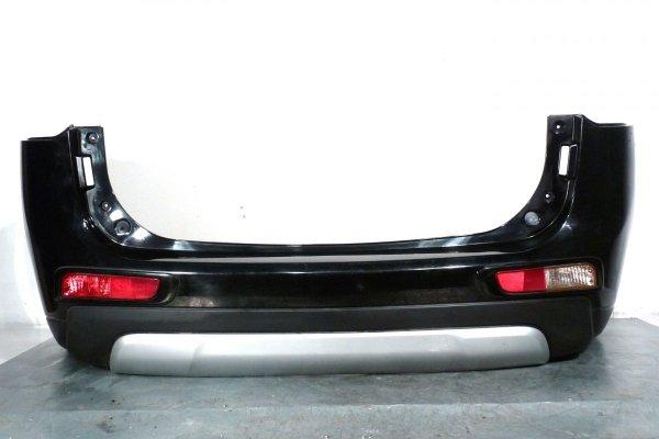 Zderzak tył tylny Mitsubishi Outlander III 2012-2015 SUV