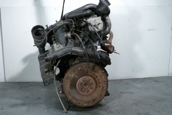 Silnik Citroen Berlingo 2004 1.9D 69KM WJY (DW8B)