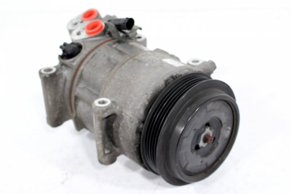 sprężarka klimatyzacji - mercedes - b-klasa - a-klasa - zdjęcie 5