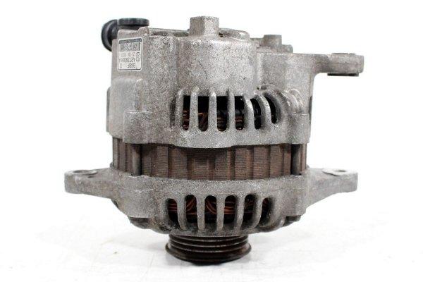 alternator - mazda - 323 - mx3 - mx5 - zdjęcie 2