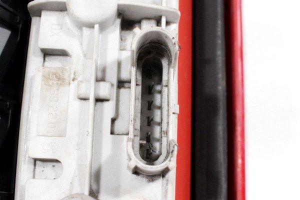 lampa tył prawa - citroen - jumper - zdjęcie 3