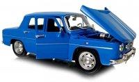 1964 RENAULT R8 GORDINI Auto Metalowy Welly 1:24