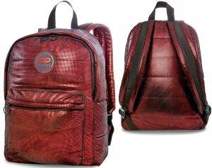 Coolpack Plecak RUBY Burgund Glam 22851