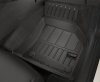 Dywaniki gumowe 3D do CHEVROLET Captiva od 2006