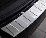 AUDI A6 C7 Sedan 2014-2017 Nakładka na zderzak TRAPEZ Mat