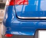 VOLKSWAGEN PASSAT CC od 2008 Listwa na klapę bagażnika (matowa)