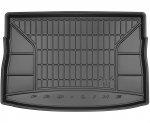 * Mata bagażnika gumowa VW Golf VII HB od 2012 górna podłoga bagażnika