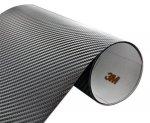 Folia Carbon Czarny Połysk 3M CA1170 122x20cm