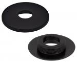 Stopery / spinki mocowanie dywaników dywaniki FORD nowy typ okrągły FC