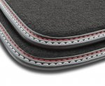 F3G04000 Dywaniki welurowe Premium FORD Kuga I 2008-2012