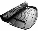 Mata bagażnika gumowa SSANGYONG Korando IV od 2019 dolna podłoga bagażnika, wersja z bocznymi wnękami