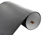 Folia Carbon Czarny Połysk 3M CA1170 122x10cm