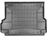 Mata bagażnika gumowa TOYOTA Land Cruiser J150 od 2009 wersja 7 osobowa