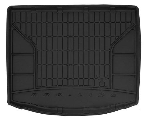Mata bagażnika gumowa SUZUKI SX4 S-CROSS od 2013 dolna podłoga bagażnika