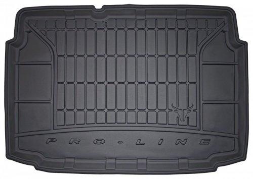 Mata bagażnika gumowa VW Polo IV 2001-2009 dolna podłoga bagażnika
