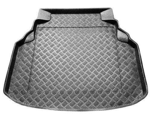 Mata Bagażnika Standard Mercedes W204 Sedan 2007-2014 tylne siedzenie bez możliwości składania