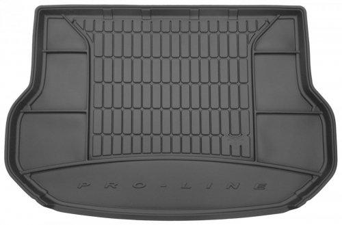 Mata bagażnika gumowa LEXUS NX od 2014 wersja z organizerem bagażnika