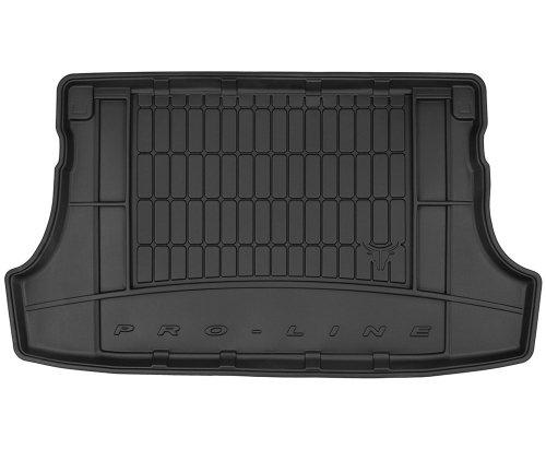 Mata bagażnika gumowa SUZUKI Grand Vitara II 5-drzwi 2005-2014 górna podłoga bagażnika