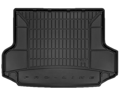 Mata bagażnika gumowa HYUNDAI ix35 2009-2015