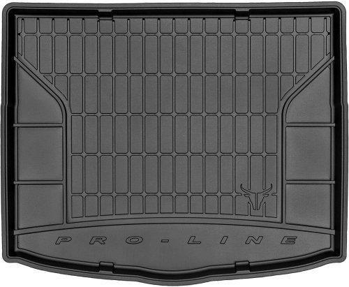 Mata bagażnika gumowa SKODA Fabia Hatchback III od 2014