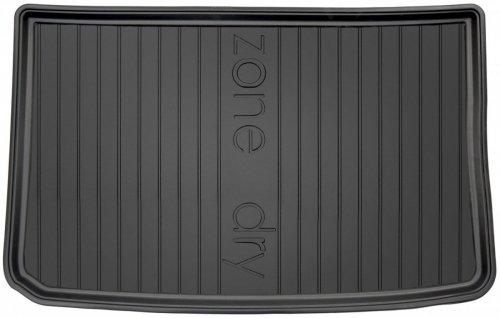 Mata bagażnika gumowa RENAULT Clio IV HB 3 drzwiowy od 2012
