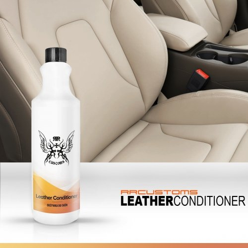 RRC LEATHER CONDITIONER 1L odżywka do skóry