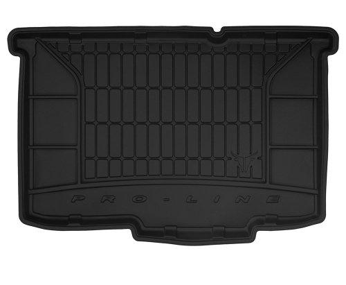 Mata bagażnika gumowa OPEL Corsa D od 2006 dolna podłoga bagażnika