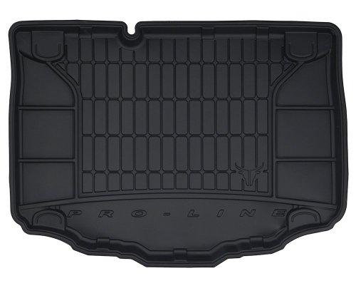Mata bagażnika gumowa CITROEN C3 2002-2009 dolna podłoga bagażnika