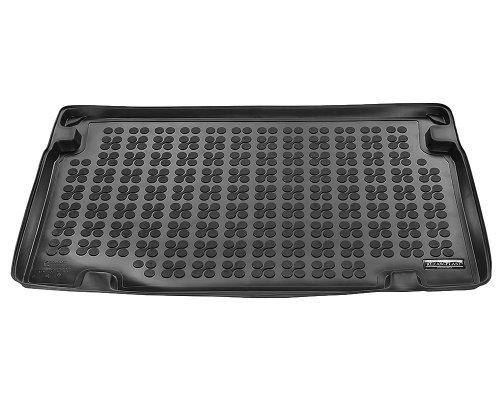 Mata bagażnika gumowa Renault CLIO V od 2019 górna podłoga bagażnika