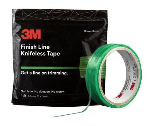 Knifeless Finishline Taśma do cięcia folii 3,5x50m